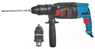 Фото товара Перфоратор П 26-9P СТАЛЬ 850 Вт,26 мм, 2,8 Дж, 3 режима