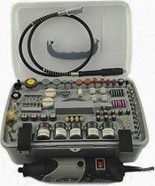 Фото товару Багатофункціональний та гравірувальний інструмент FORTE MG 17218