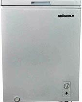 Фото товара Морозильная камера-ларь GRUNHELM CFM150, 142л