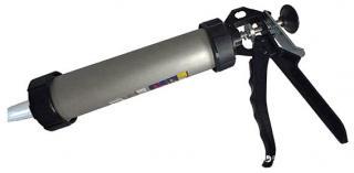 Фото товара Пистолет для герметика 600мм Сталь