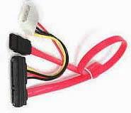 Фото товару Кабель CC-Sata-C1 Serial ATA data and power combo cable
