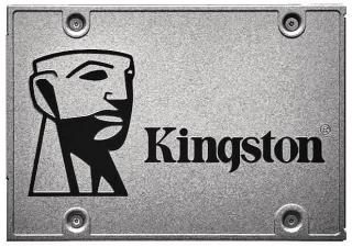 "Фото товара SSD-накопитель Kingston SSDNow A400 240GB 2.5"" SATAIII TLC"