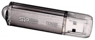 Фото товару Флеш пам`ять USB 2.0, 16Gb Silicon Power Ultima I-series