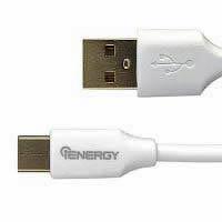 """Фото товару Кабель USB Cable iENERGY """"USB CLASSIC"""" Type-C, 1m"""
