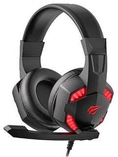Фото товару Навушники геймерські з підсвіткою Havit H-2032d і мікрофоном