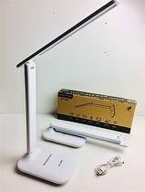 Фото товару Лампа LED настільна 835