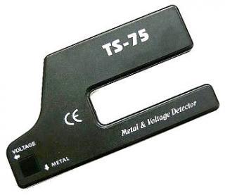 Фото товара Детектор скрытой проводки и металла TS75   Корзина Детектор скрытой проводки и металла TS75