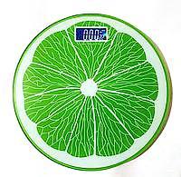 Фото товару Ваги підлогові скляні 2003, макс. вага 180 кг